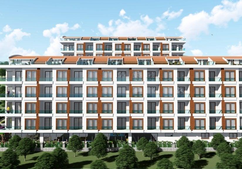 real estate for sale in Yalova / Yalova Residence