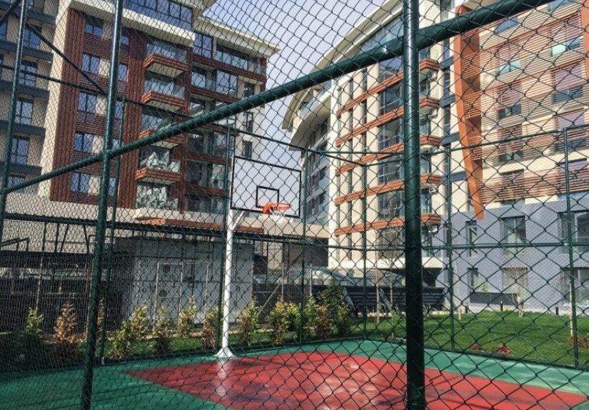 real estate for sale in Istanbul / Büyükçekmece Apartments
