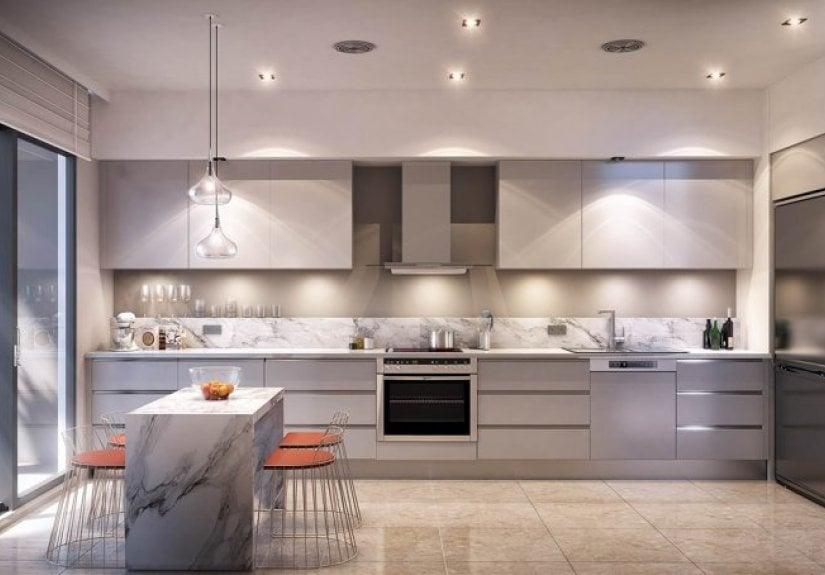 real estate for sale in İstanbul / Zeytinburnu Apartments
