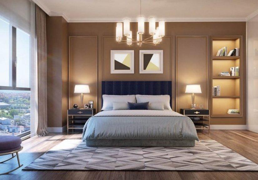 real estate for sale in Istanbul / Zeytinburnu Apartments
