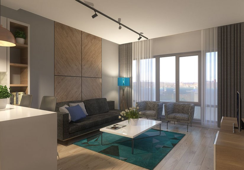 real estate for sale in İstanbul / Şişli Apartment