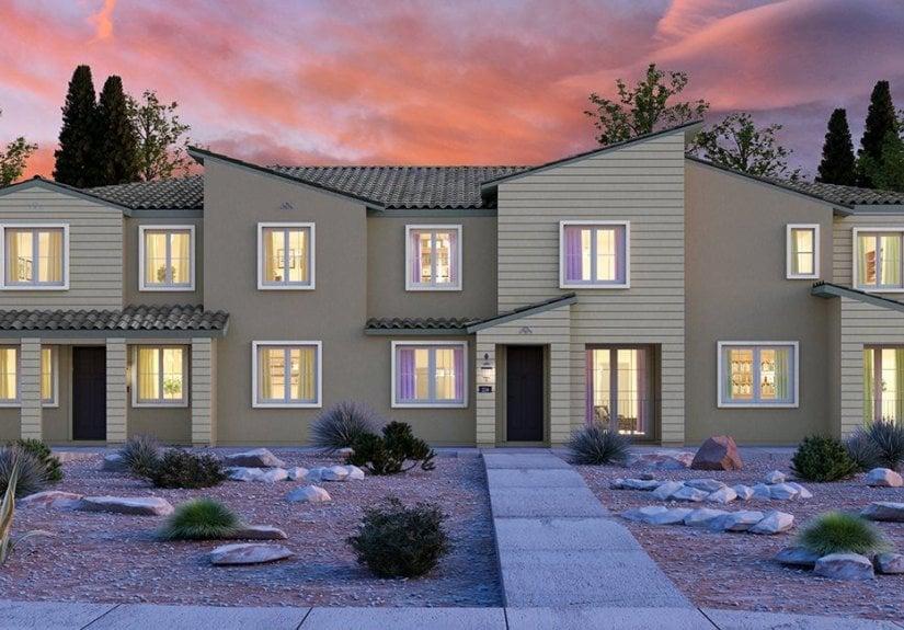 real estate for sale in Nevada / Las Vegas  Apartment