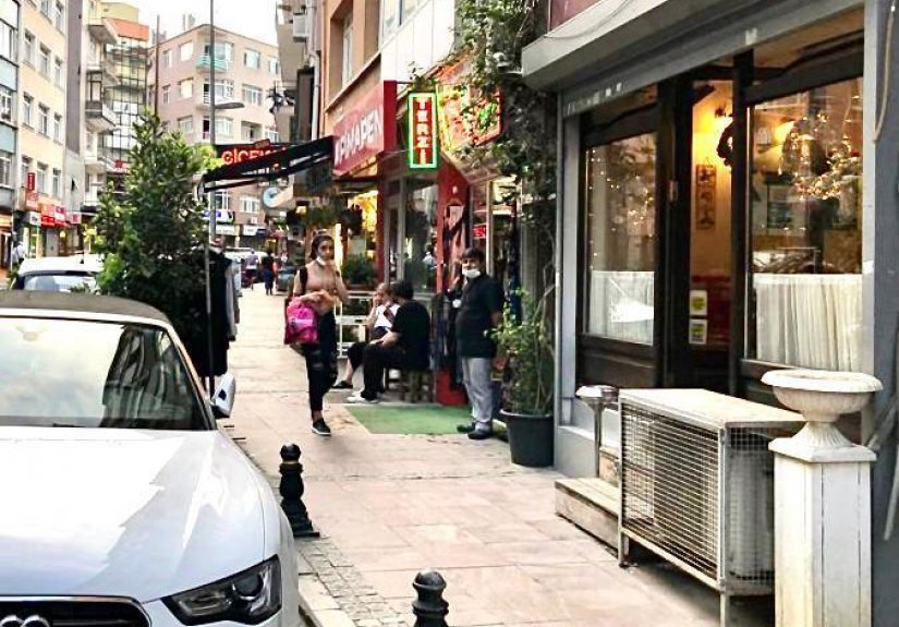 real estate for sale in İstanbul / Beşiktaş Commercial