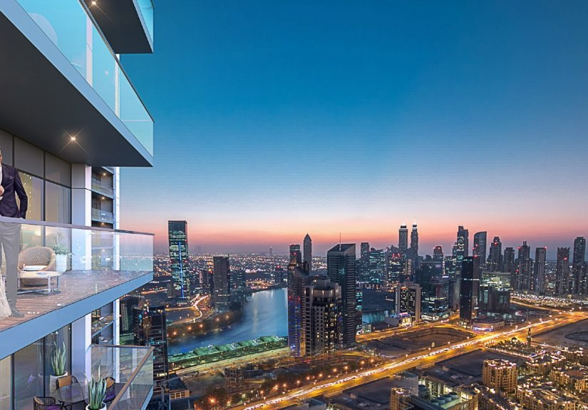 real estate for sale in Dubai / Dubai Residence