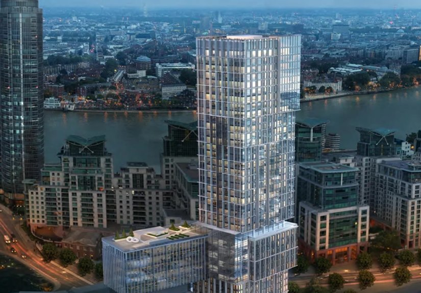 real estate for sale in London / Lambeth Residences