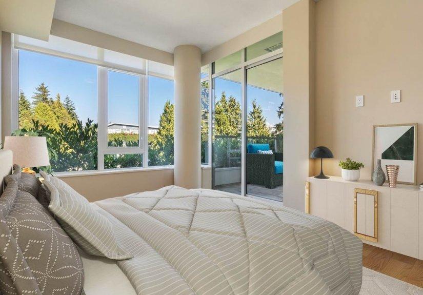 Rose Park 3 Bedroom Penthouse For Sale - 4