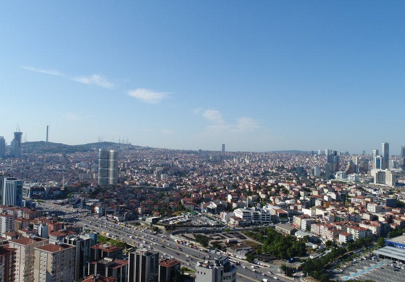 real estate for sale in Istanbul / Kadıköy Residences/Home Office