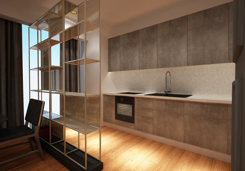 real estate for sale in İstanbul / Kadiköy Residences/Home Office