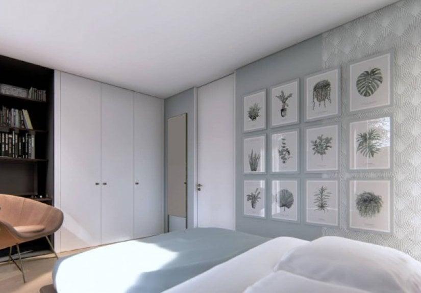 real estate for sale in Braga /   Apartment