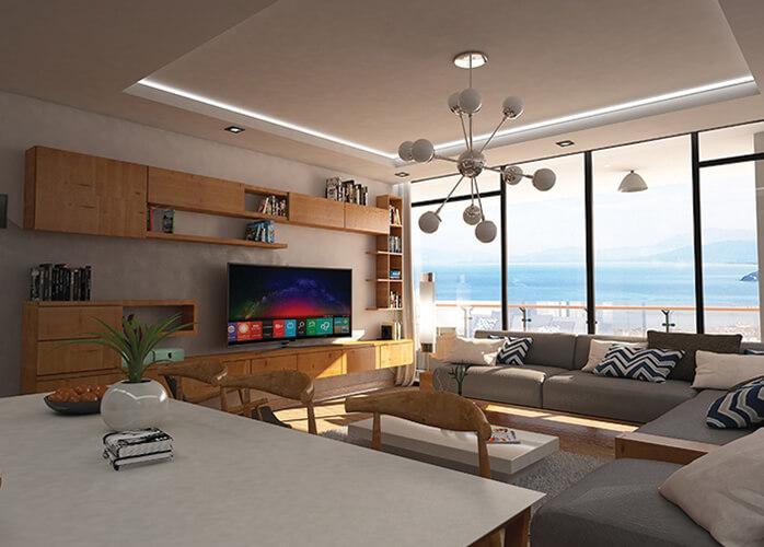 real estate for sale in Bursa / Bursa Flats & Dublexs