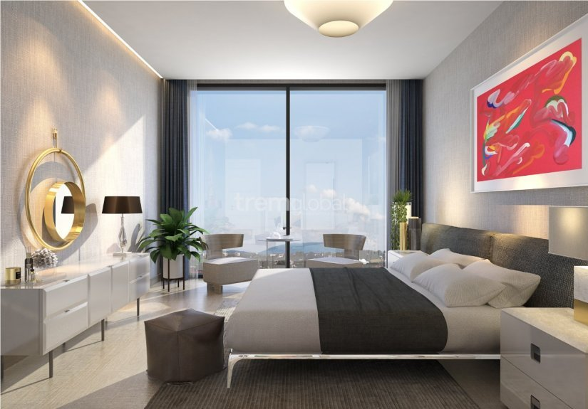 real estate for sale in istanbul / esenyurt Residences