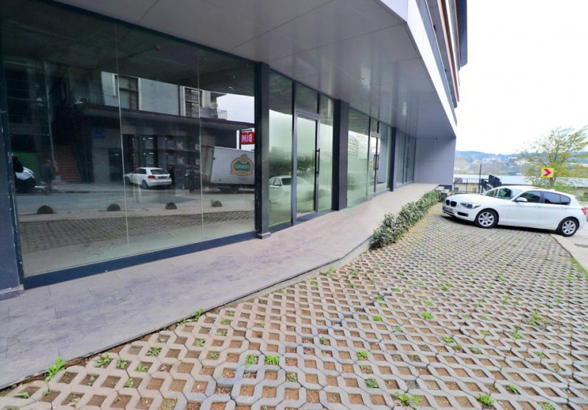 real estate for sale in İstanbul / Eyüp Commercial