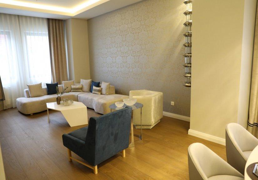 real estate for sale in Istanbul / Başakşehir Residences