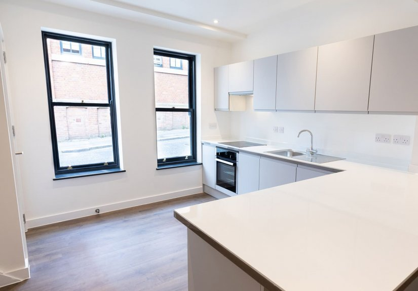 real estate for sale in Manchester /   Apartment