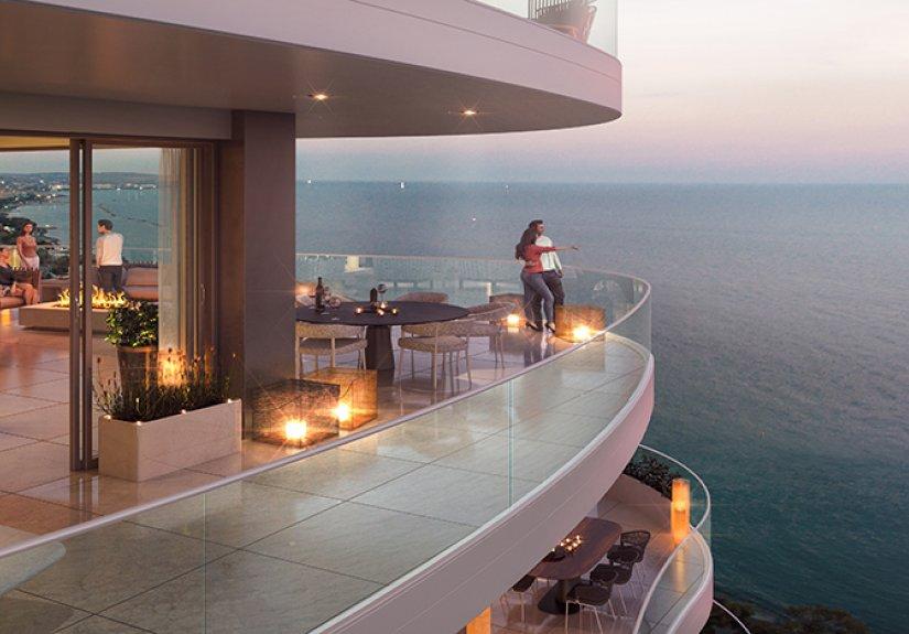 real estate for sale in Limassol / Germasógeia Residence