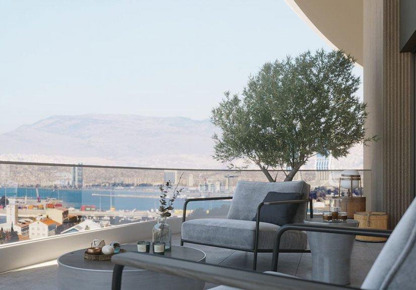 real estate for sale in İzmir / Konak Residence
