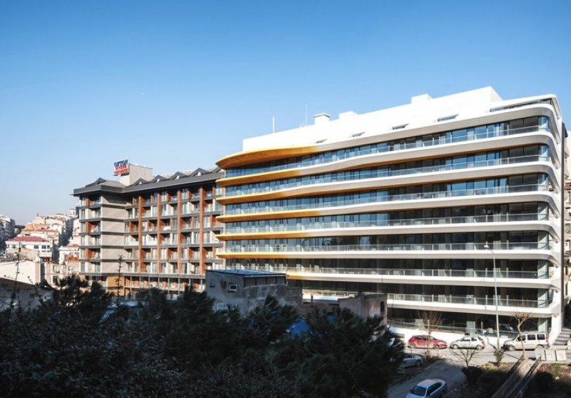 Taksim Iris Residence - 21