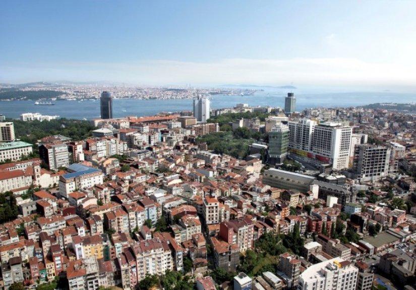 Taksim Iris Residence - 2
