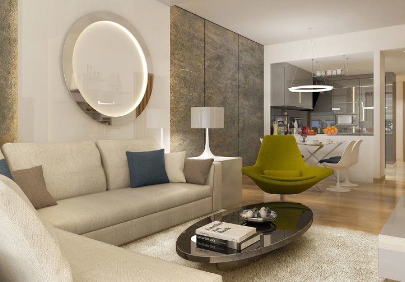 real estate for sale in İstanbul / Şişli Residences