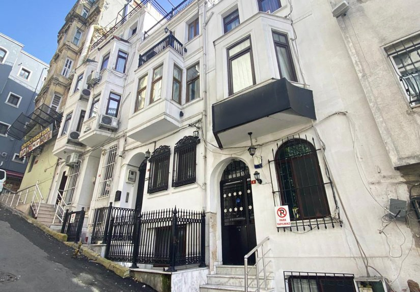 real estate for sale in Istanbul / beyoğlu Commercial