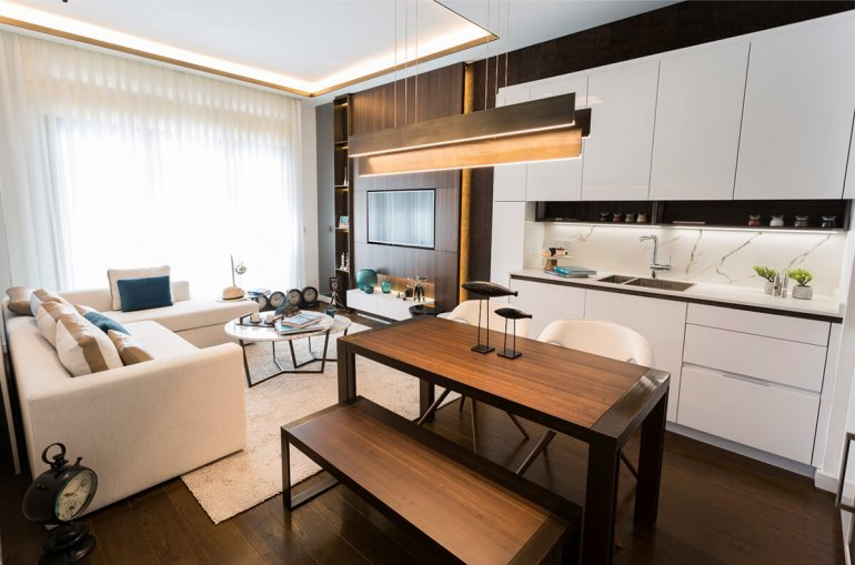 real estate for sale in İstanbul / Beyoğlu Apartment/Residence