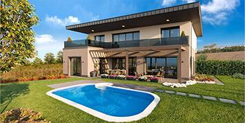 Woodland Villas