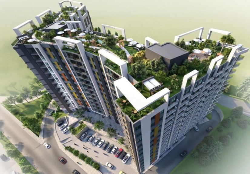real estate for sale in İstanbul / Beylikdüzü Residences