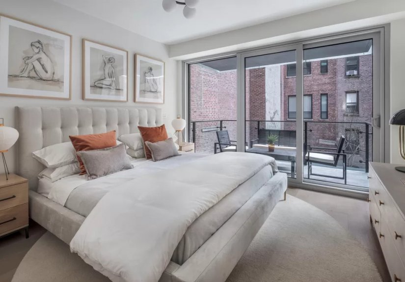 real estate for sale in New York / Manhattan  Apartment