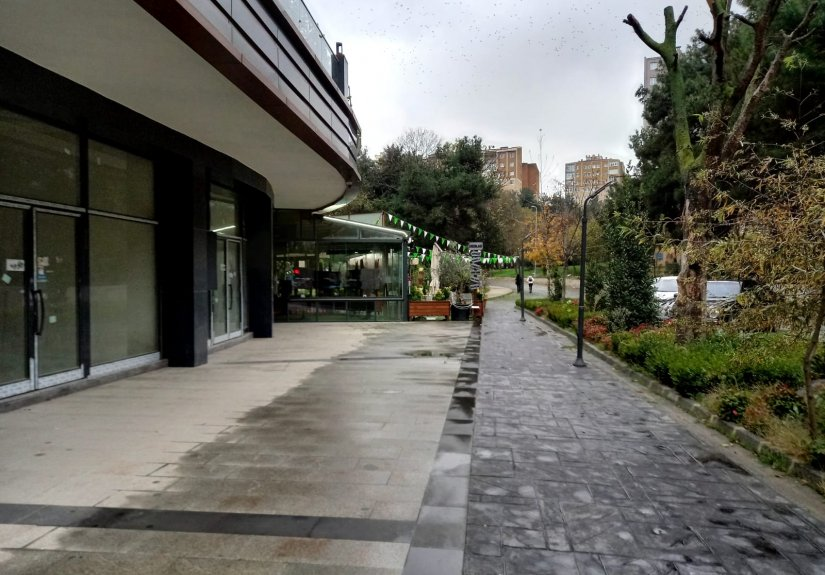 real estate for sale in Istanbul / beylikdüzü Commercial