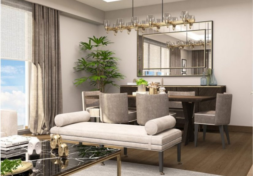 real estate for sale in İstanbul / Bağcilar Apartments