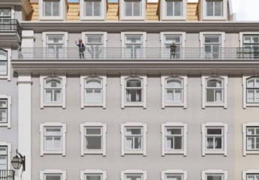 Vera Houses - 1