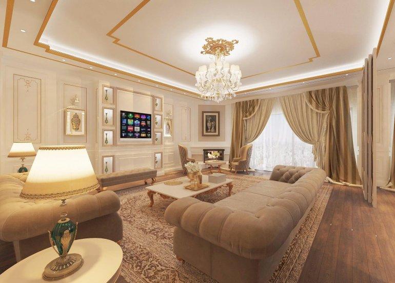 real estate for sale in İstanbul / Beylikdüzü Villas