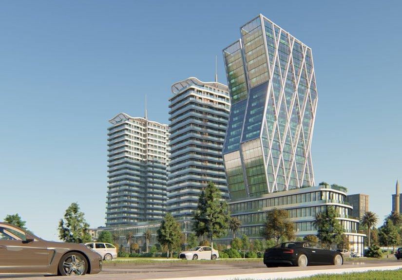 real estate for sale in Istanbul / Gaziosmanpaşa Apartment