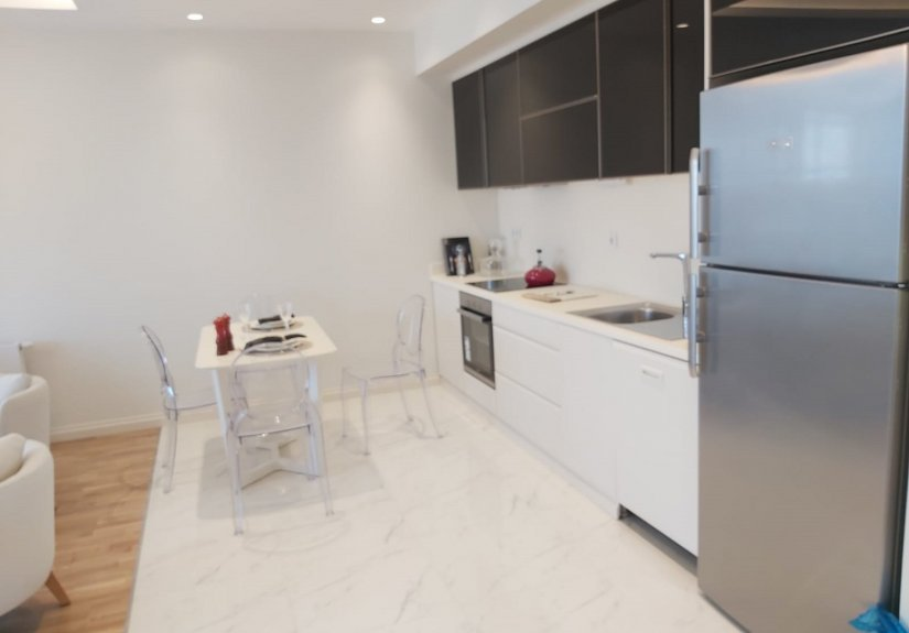 real estate for sale in Istanbul / Beykoz Apartment