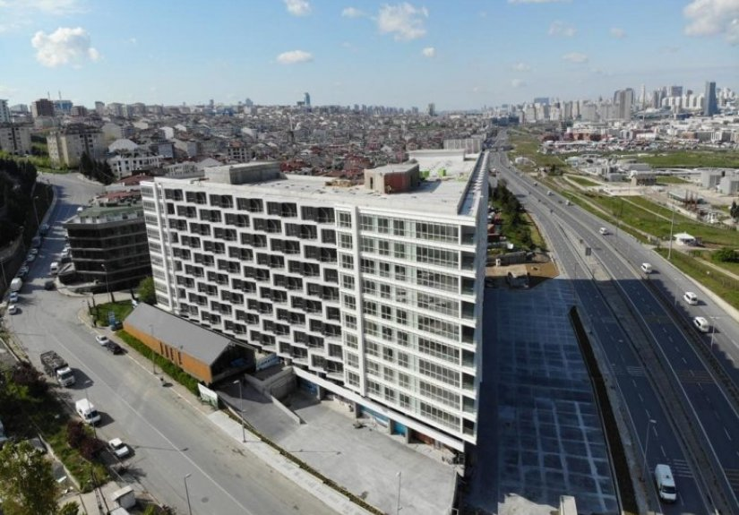 real estate for sale in İstanbul / Beylikdüzü Apartment