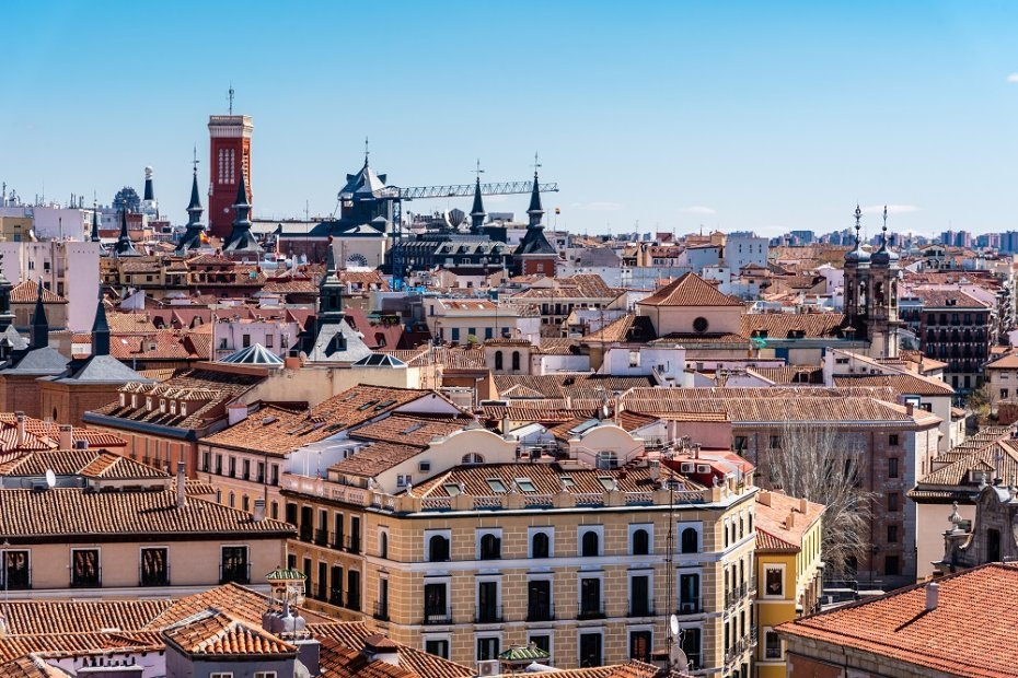 10 Reasons to Live in Madrid
