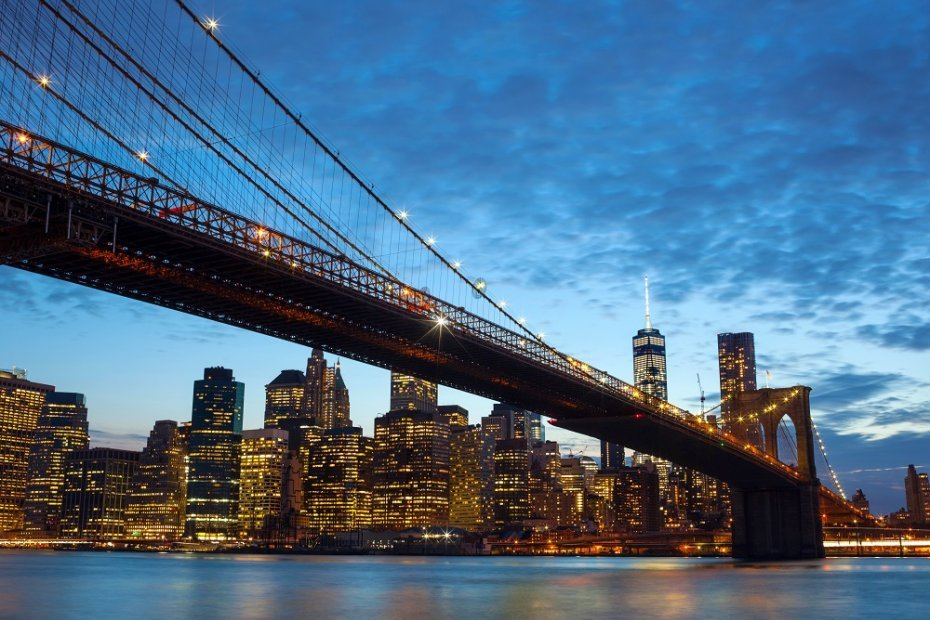 10 Reasons to Live in New York