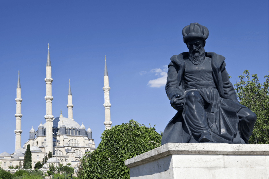 Famous Architects of Turkey