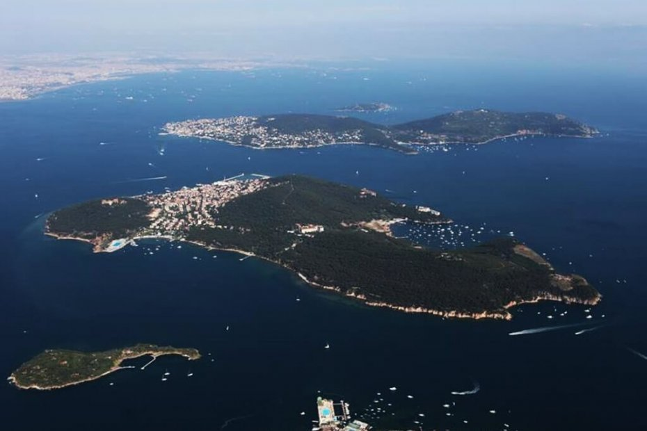 Pearls of Istanbul; Princes Islands