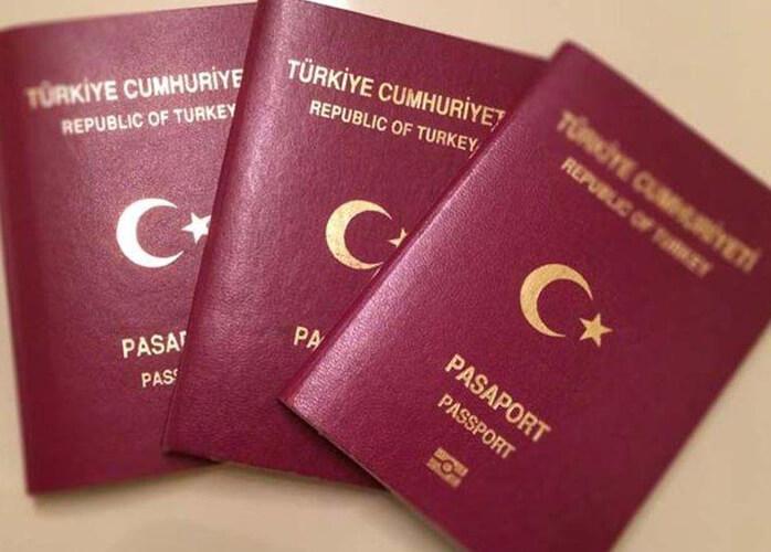چگونه می توان شهروندی ترکیه را دریافت نمود؟ مزایای کسب تابعیت ترکیه چیست ؟