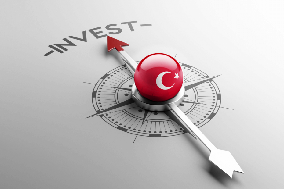 How should you do preference for commercial property investments in Turkey?