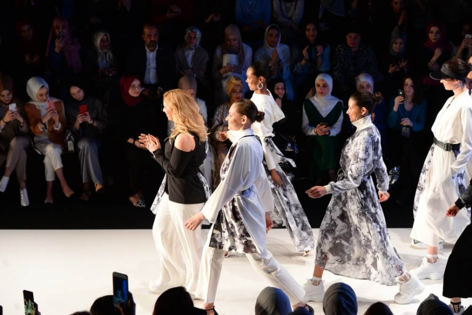 The Heartbeats of Fashion in Istanbul