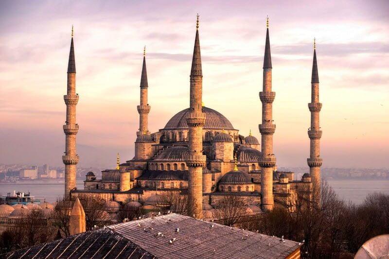 : مركز التسوية الدينية، الثقافية والاجتماعية Eyup