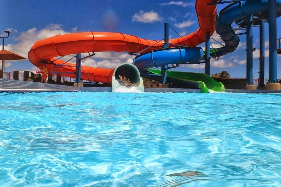 The Best Aquaparks in Turkey