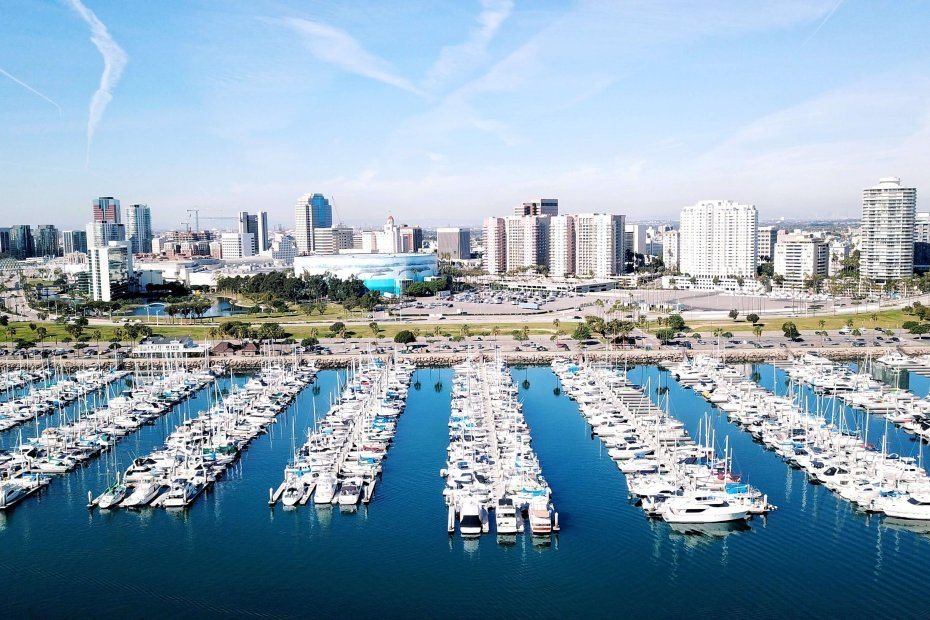 Exclusive Marinas of Istanbul