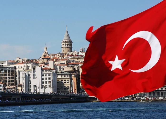 الجنسية التركية مع الاستثمار