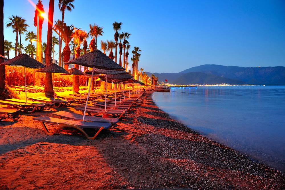 در ترکیه تعطیلات را چطور بگذرانیم؟ در اینجا 15 مکان به شما توصیه می شود