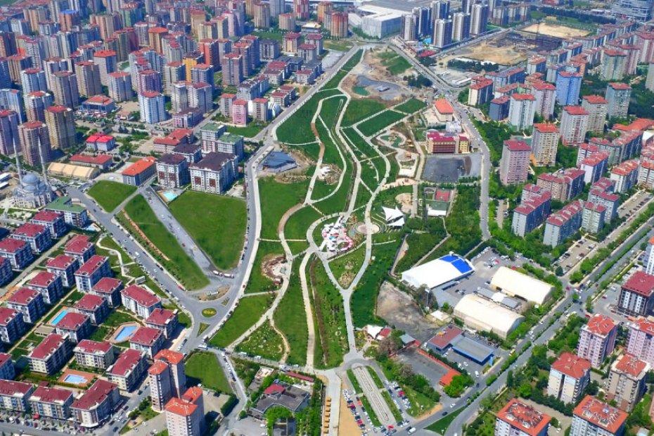 أماكن للزيارة في منطقة Beylikdüzü