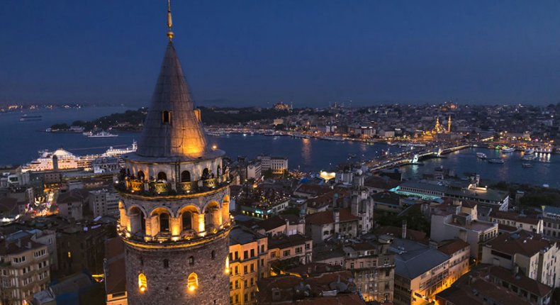 رموز إسطنبول