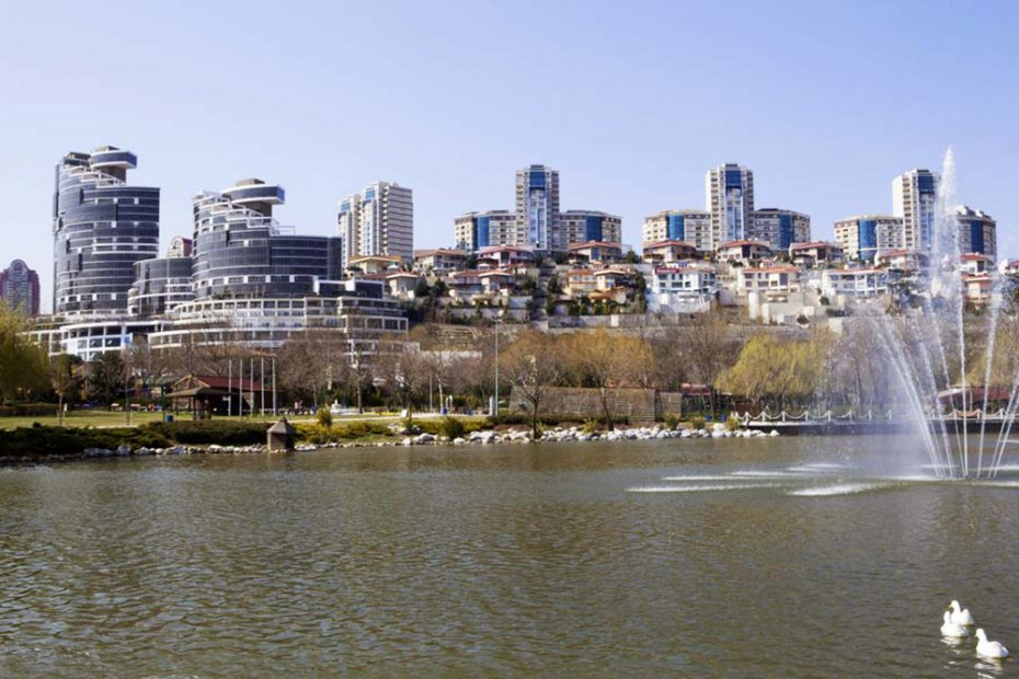 The Most Popular Center of Investment in Istanbul; Başakşehir